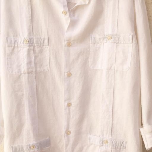 Camisa Guayabera [2]