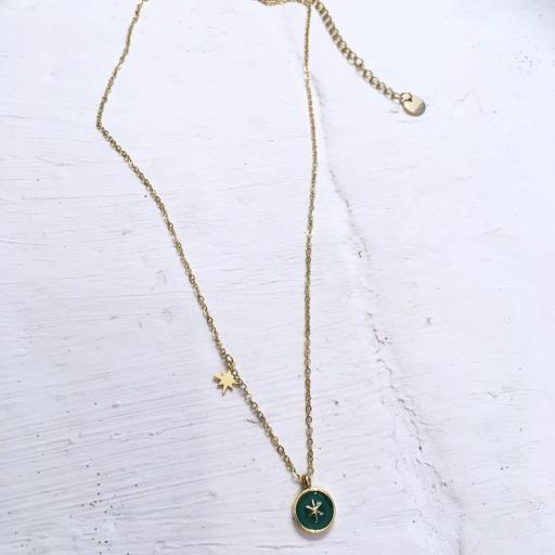 Collar estrella [2]