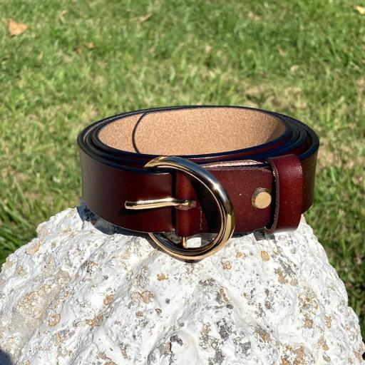 Cinturón piel [2]
