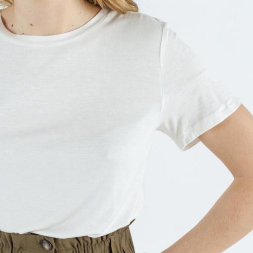 Camiseta elastic [1]