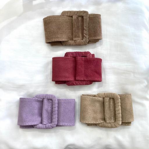 Cinturón piel [3]
