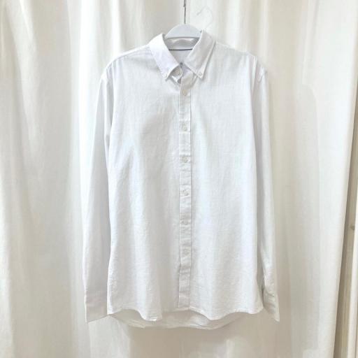 Camisa hombre lisa [1]