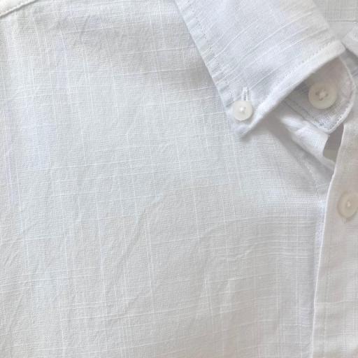 Camisa hombre lisa [2]