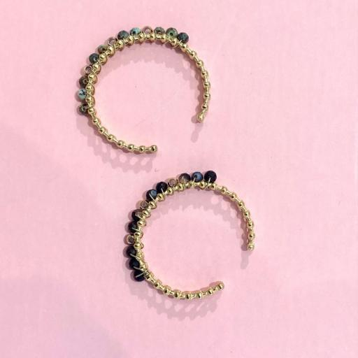 Anillo mini stones