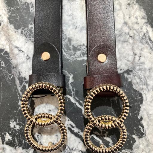 Cinturón OO