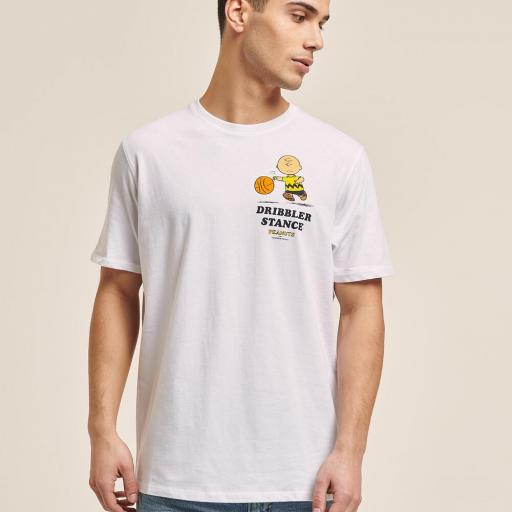 Camiseta Peanuts [1]