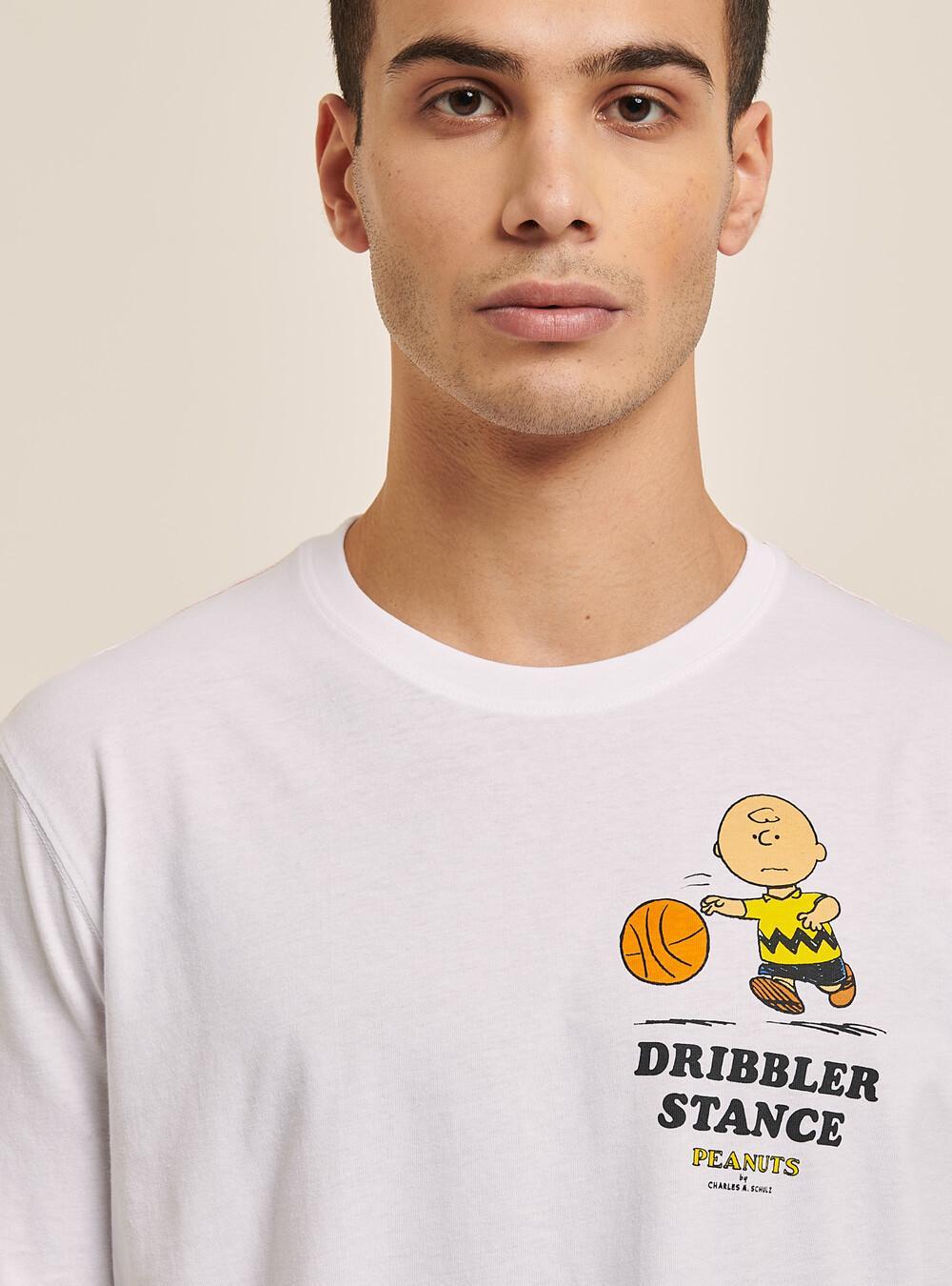 Camiseta Peanuts