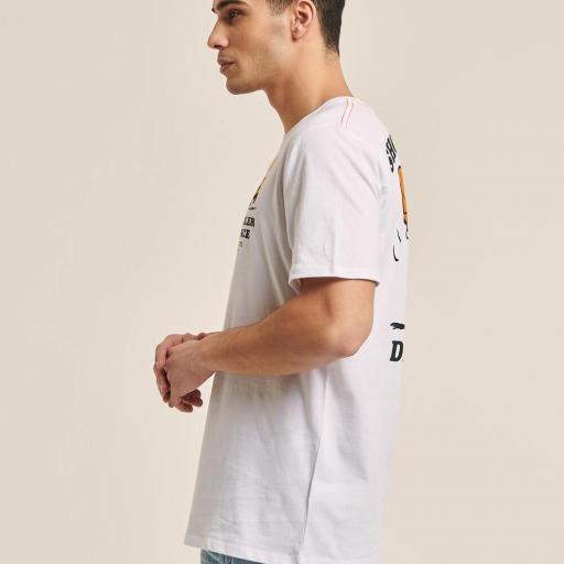 Camiseta Peanuts [3]