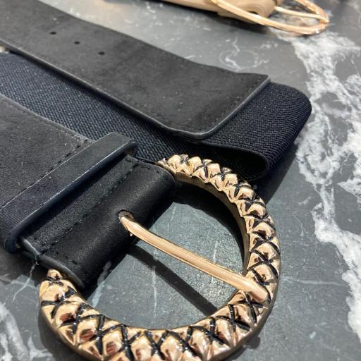 Cinturones elastic