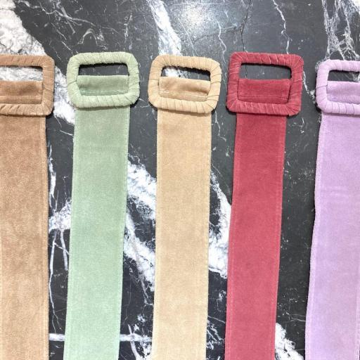 Cinturón piel [1]