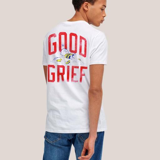 Camiseta Grief [2]