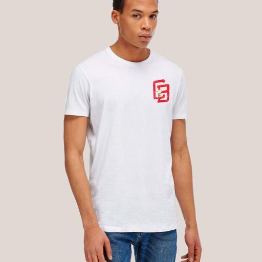 Camiseta Grief [1]