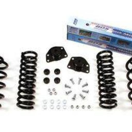 "KIT  SUSPENSIÓN 2"" JEEP LIBERTY KJ (02/12) (BDS)"