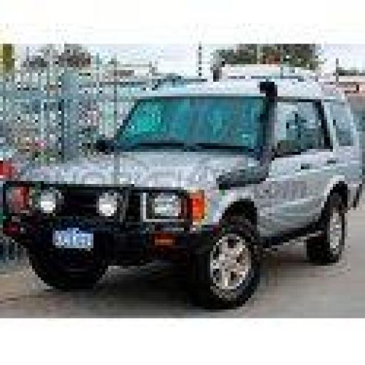 SNORKEL LAND ROVER DISCOVERY 2 (1999 - 2005)(CHINESE) [1]