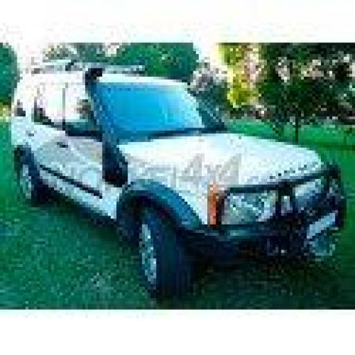 SNORKEL LAND ROVER DISCOVERY 3 / 4 (2005 - 2016)(CHINESE) [1]