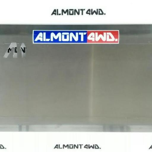 PROTECCIONES TOYOTA J8 SERIES (ALMONT4WD)