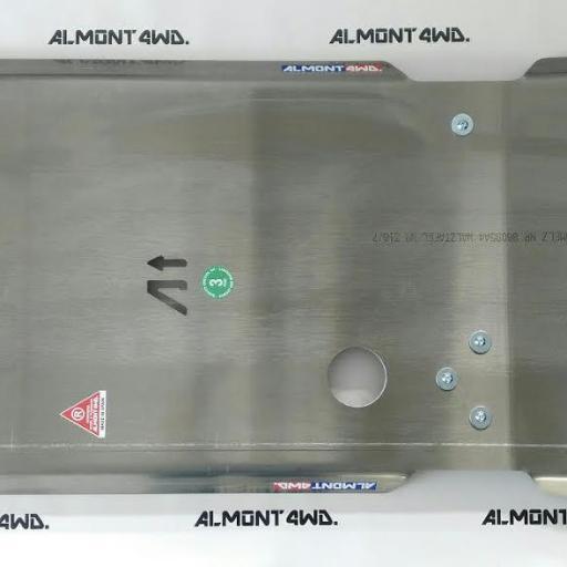 PROTECCIONES TOYOTA J10 SERIES (ALMONT4WD) [1]