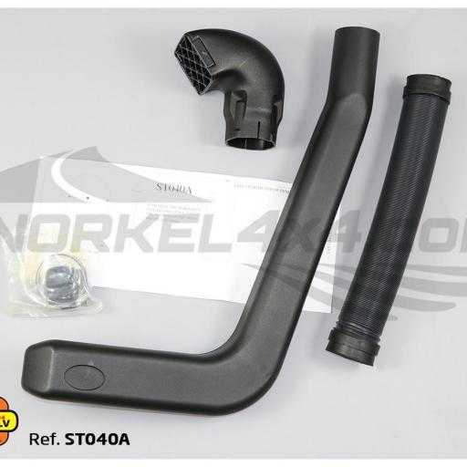 SNORKEL TOYOTA LAND CRUISER 40 SERIES (1960 - 1984)(CHINESE)