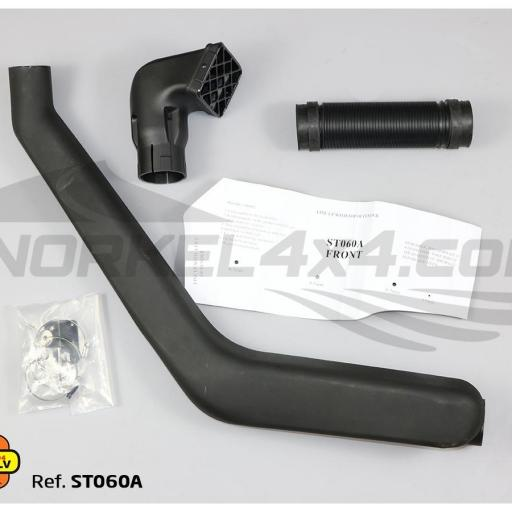 SNORKEL TOYOTA LAND CRUISER 60 SERIES (1980 - 1989)(CHINESE)