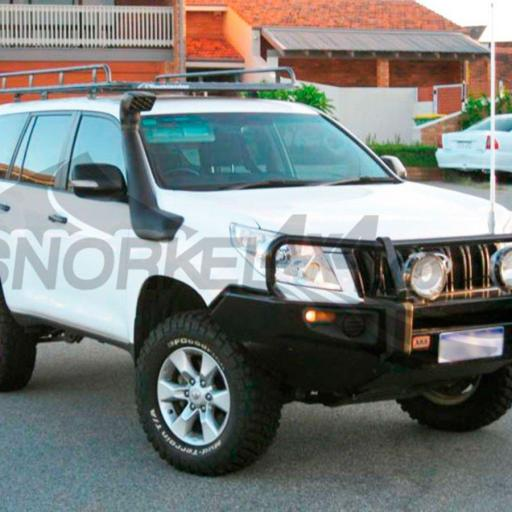 SNORKEL TOYOTA LAND CRUISER 150 SERIES (2009/--) [1]