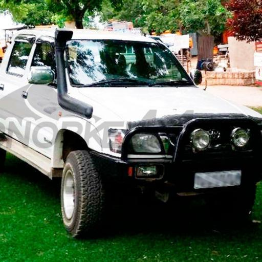 SNORKEL TOYOTA HILUX 167 SERIES (1998 - 2005)(LADO DCHO)(CHINESE) [1]
