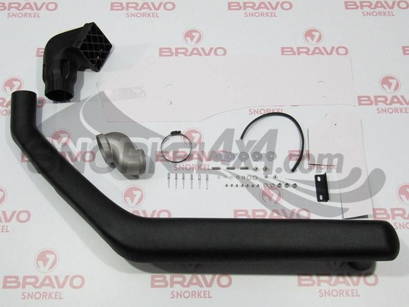 SNORKEL MITSUBISHI L200 MH (BRAVO)