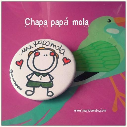 Chapa papá [1]