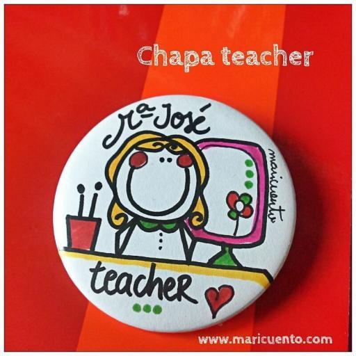 Chapa profesor [2]