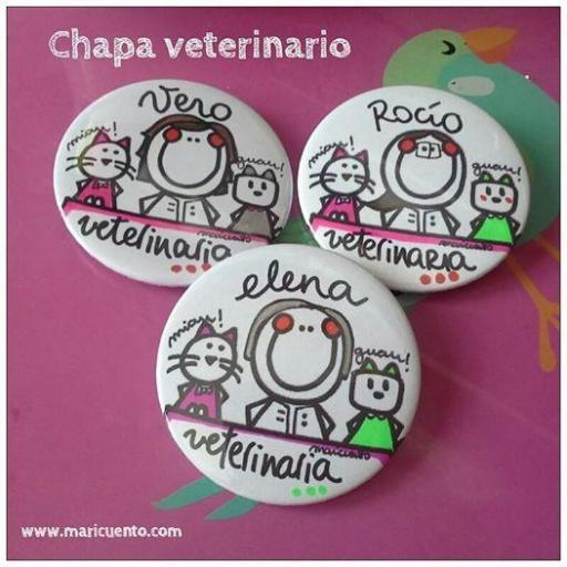 Chapa Veterinaria [3]