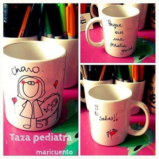 Taza pediatra [2]