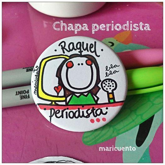 Chapa Periodista