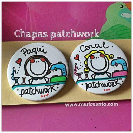 Chapa Patchwork