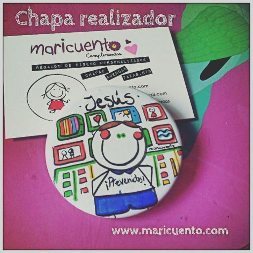 Chapa Realizador