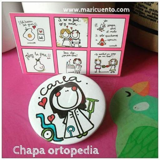 Chapa ortopeda [1]