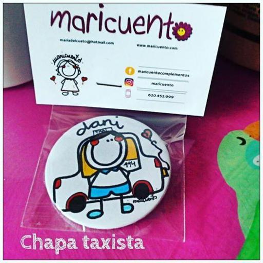 Chapa taxista [2]