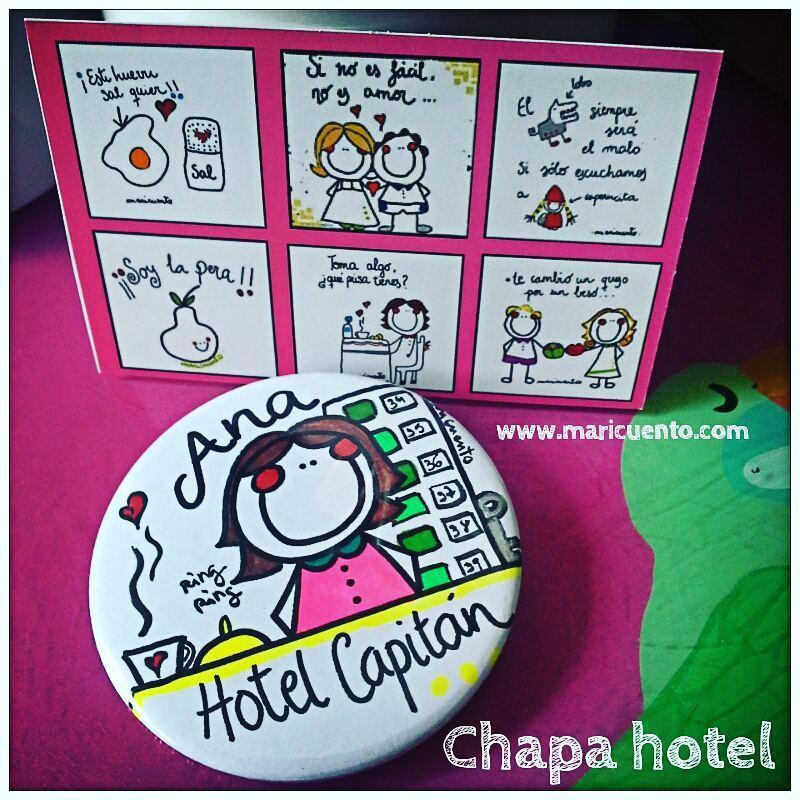 Chapa hotel