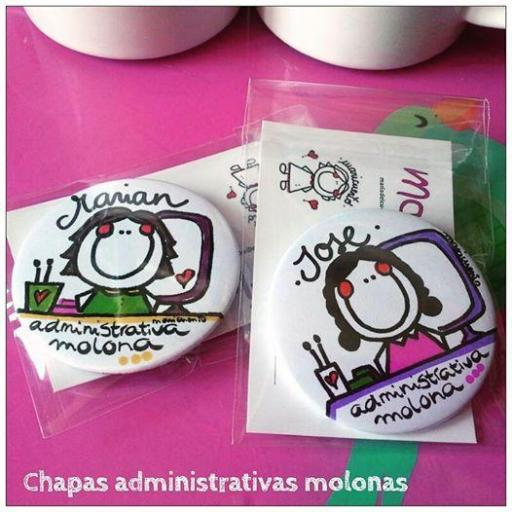 Chapa administrativa [1]
