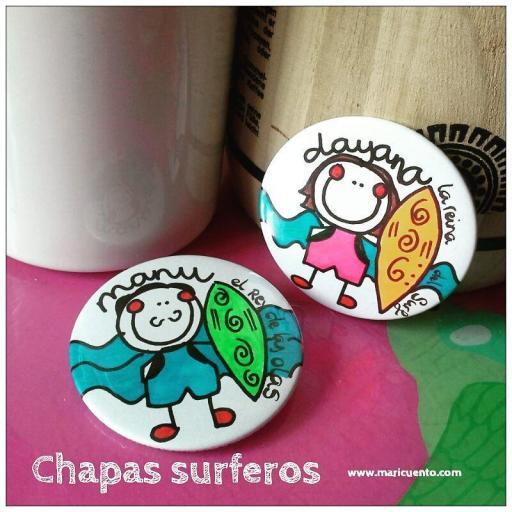 Chapa Surf [2]