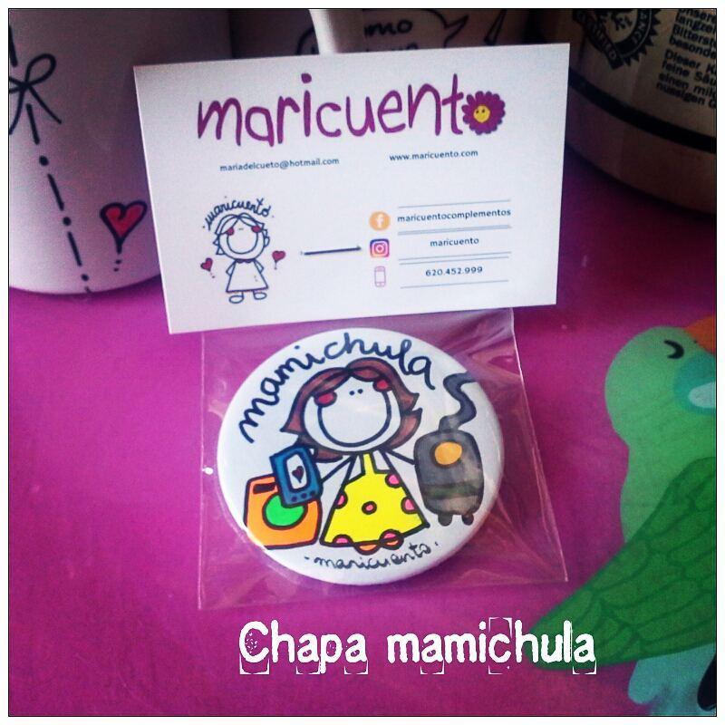 Chapa mamichula