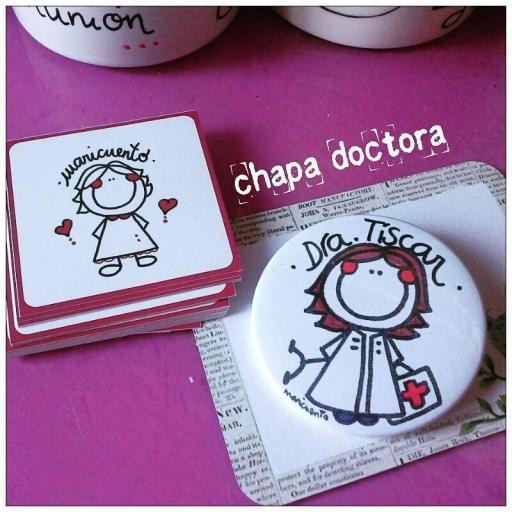 Chapa Doctora [3]