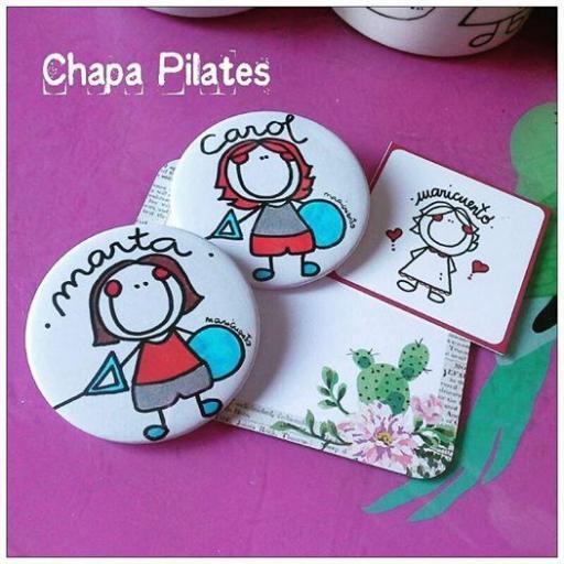 Chapa Pilates [0]