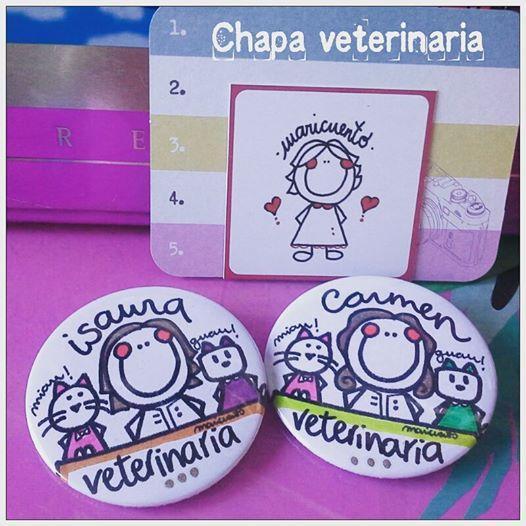 Chapa Veterinaria