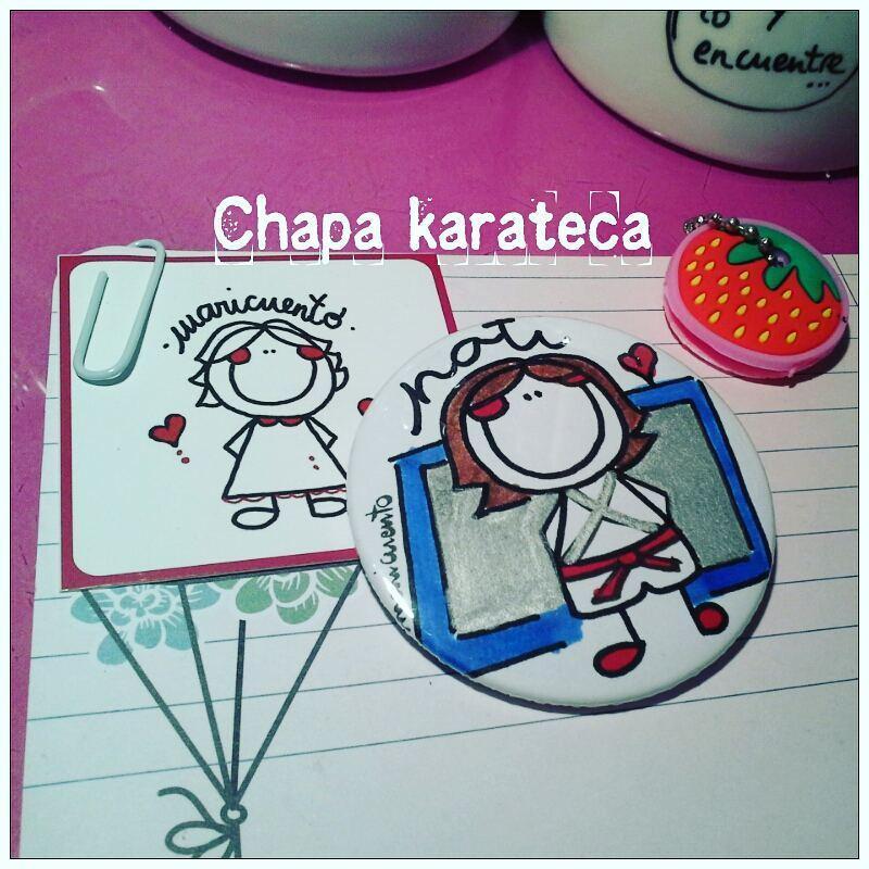 Chapa Karateca