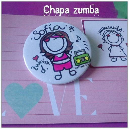 Chapa zumba [1]
