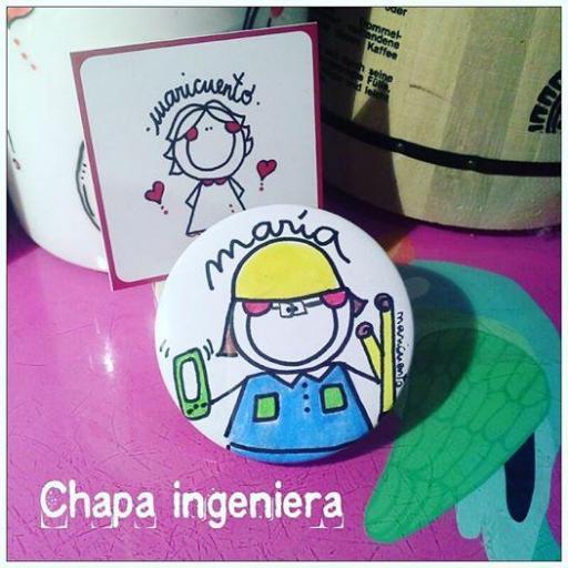 Chapa ingeniero