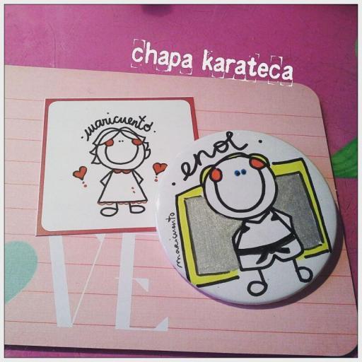 Chapa Karateca [1]
