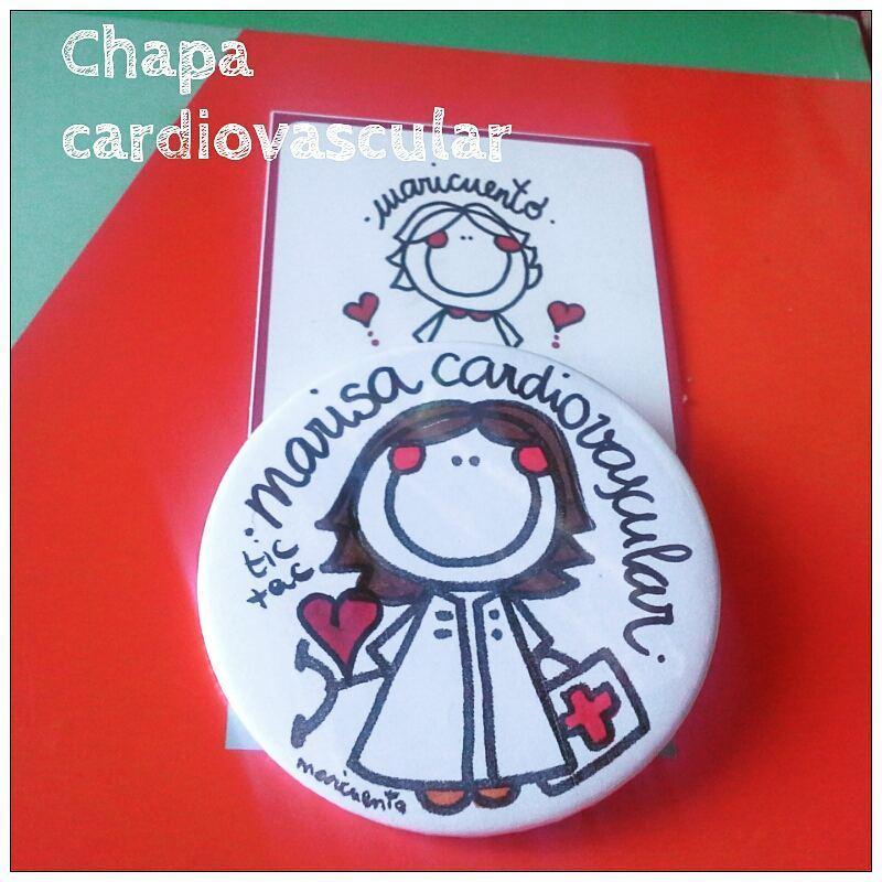 Chapa Cardiovascular