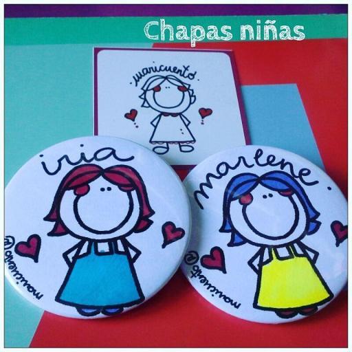 Chapa Niños [1]