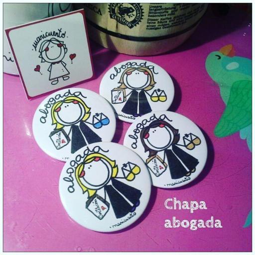 Chapa Abogada [3]