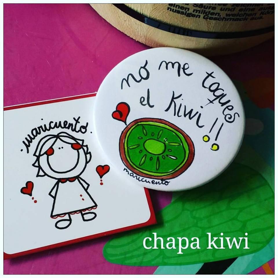 Chapa Kiwi